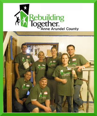 INO.com Staff - Rebuilding Together