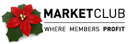 10 Days Left - MarketClub Holiday Special