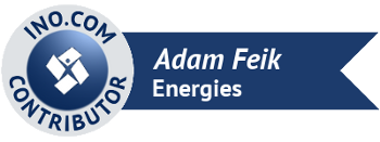 Adam Feik - INO.com Contributor - Energies