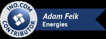 Adam Feik - INO.com Contributor - Energies
