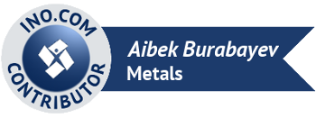 Aibek Burabayev - INO.com Contributor - Metals - Oil Could Crash Again