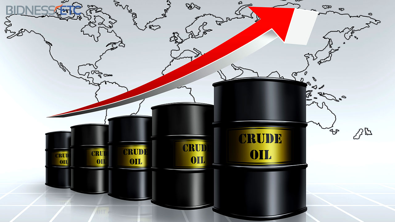 Crude Oil Futures Trading Ino Traders Blog
