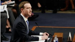 Facebook privacy scandals