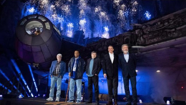 All-Time High - Growth Initiatives Propelling Disney