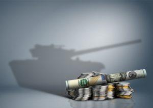 military-friendly ETFs