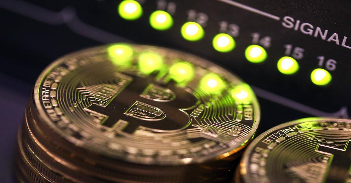 Bitcoin And Cryptos Tank After Futures Trading Begins