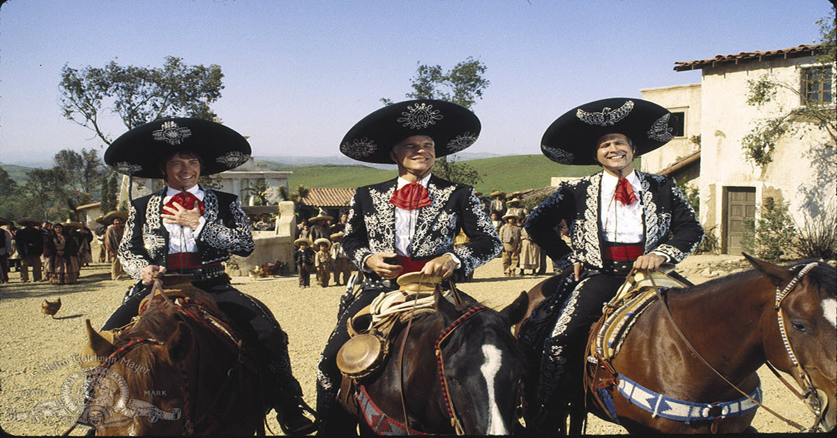 Updating The 3 Amigos And The Global Macro Message