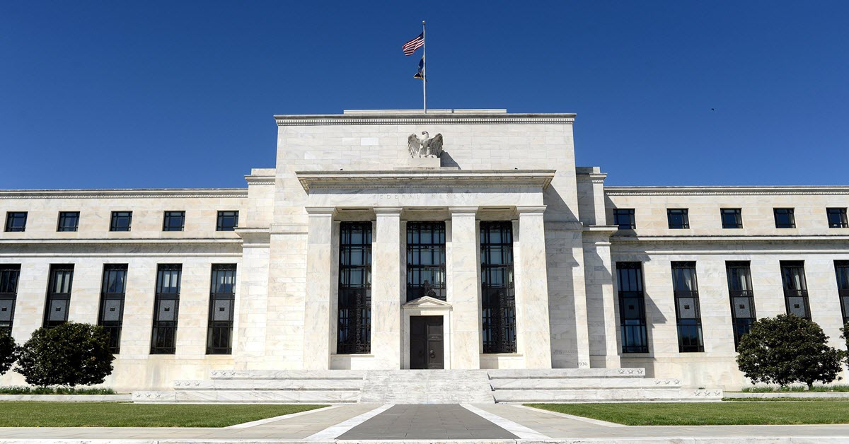 QE or Not QE: The Consequences Are The Same