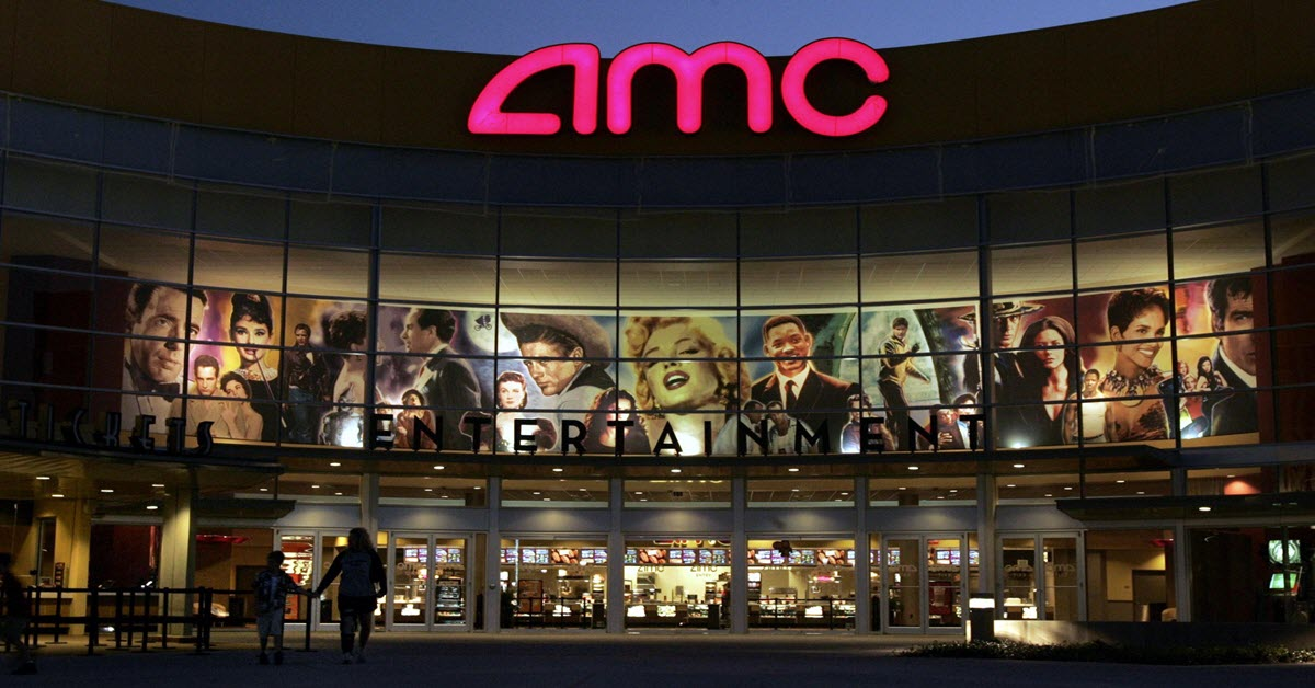 The Market Says AMC Is Worthless - I Disagree