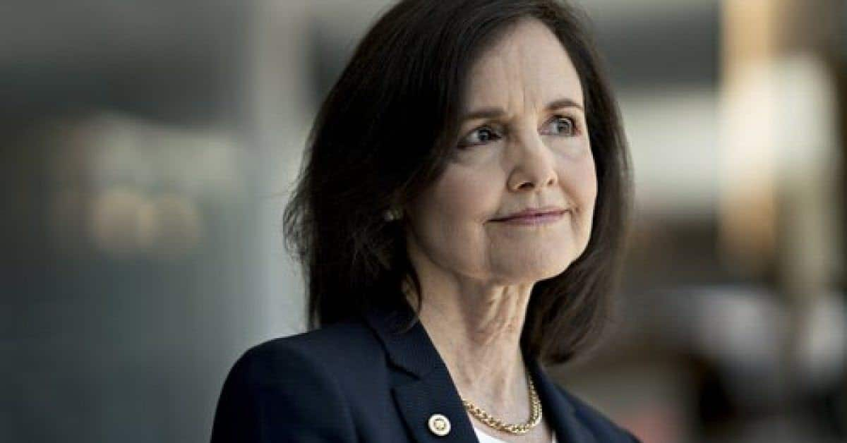 Judy Shelton And The Fed