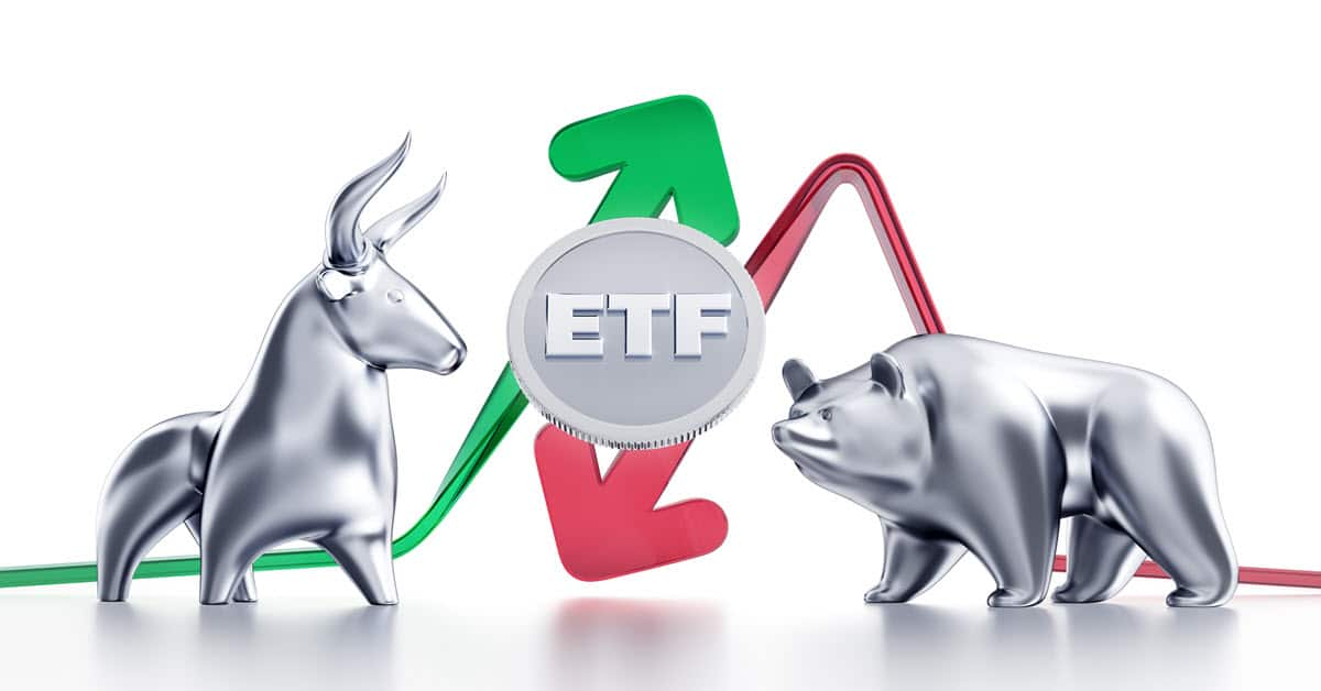The Fed Is Buying These ETFs - Part 2