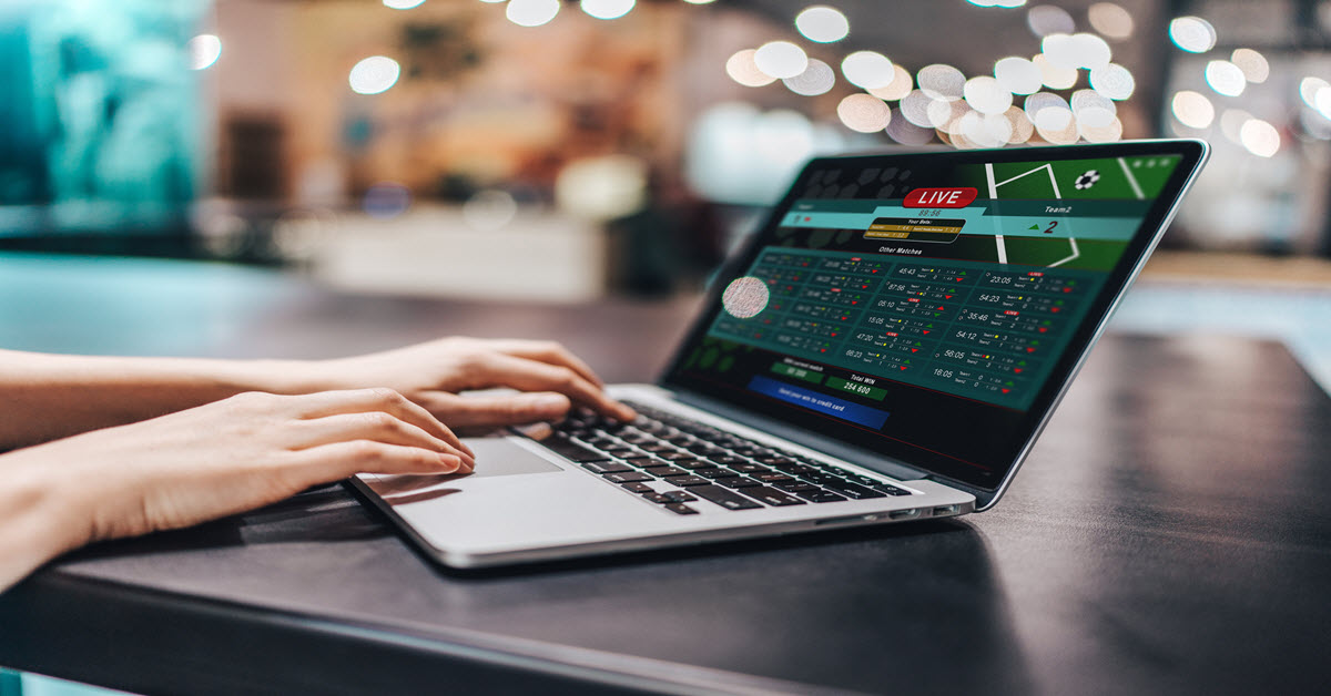 New Sports Betting ETF Hits the Market