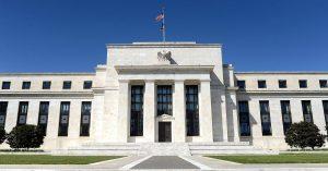 Fed's monetary policy