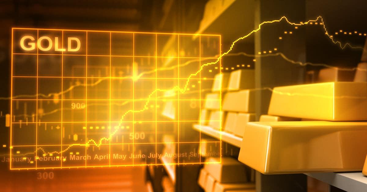 Gold ETFs Setting New Highs