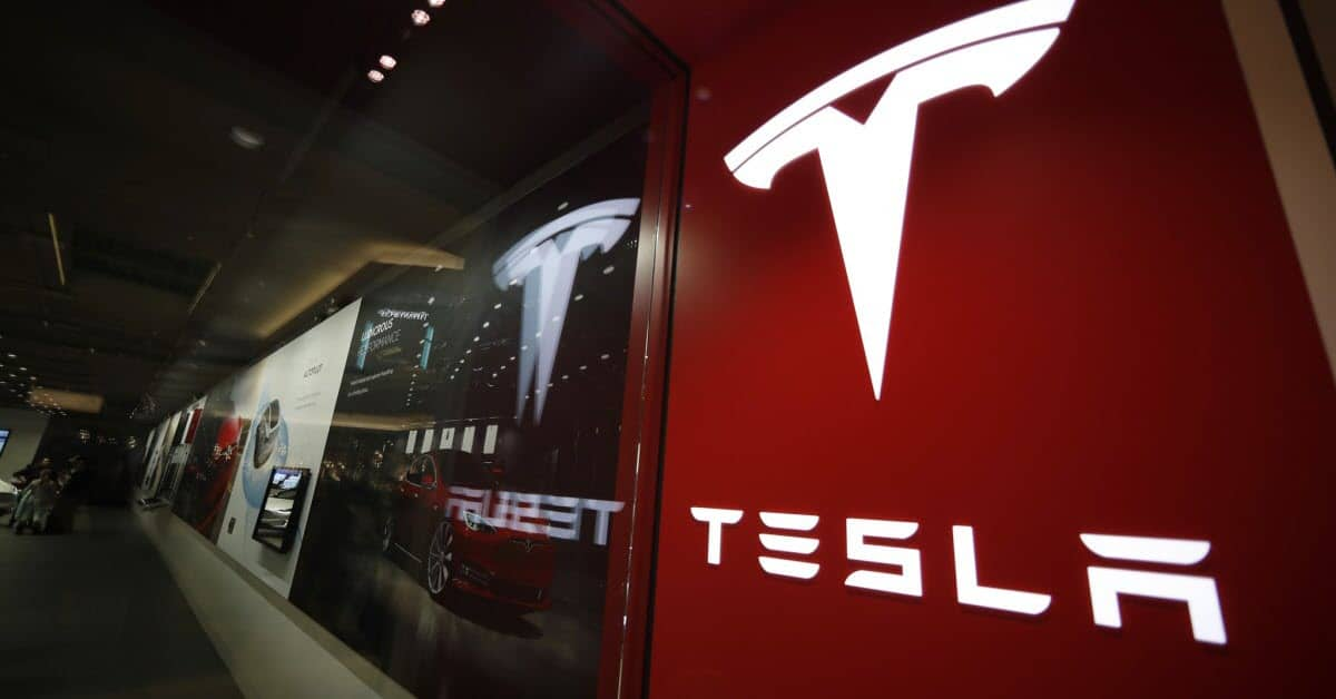 Tesla Is Going To Change The ETFs You May Own