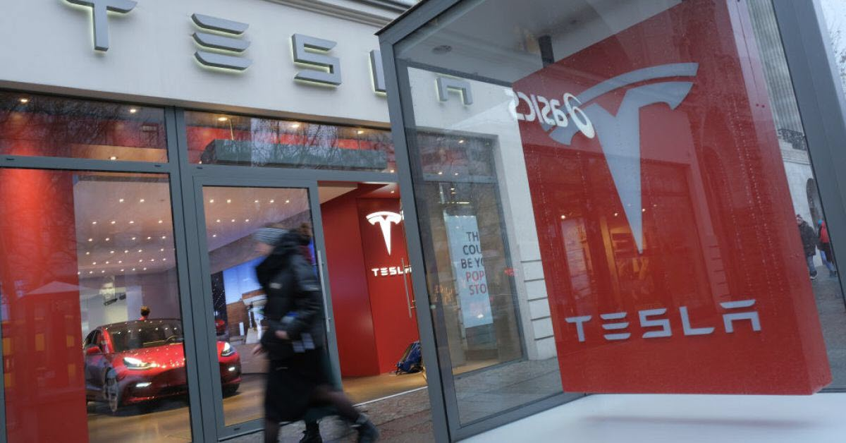 Own Tesla Without All Of The Risk