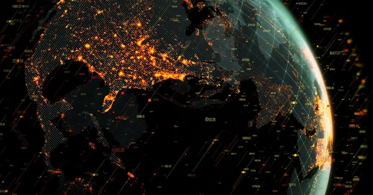 Improving Global Demand Drives Futures Higher