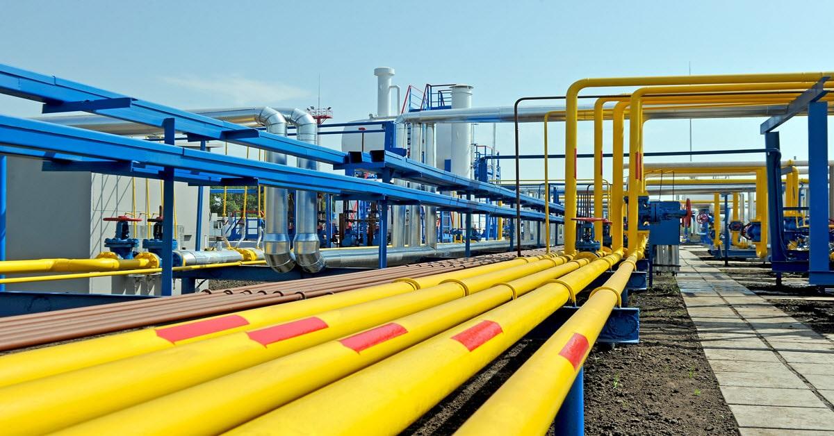 Extreme Volatility Hits Natural Gas Futures