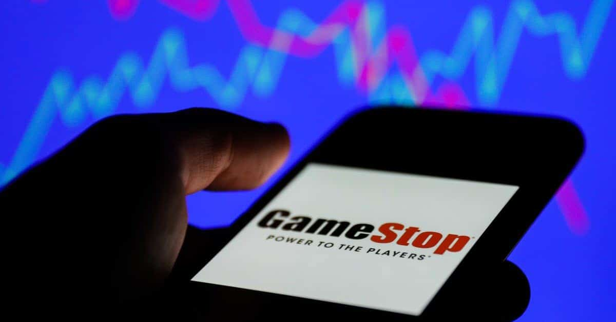The Fed's Role In GameStop