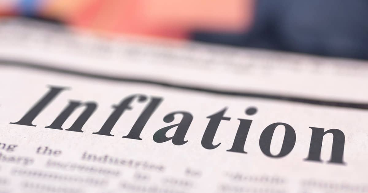 Are You Ready For Some Inflation?