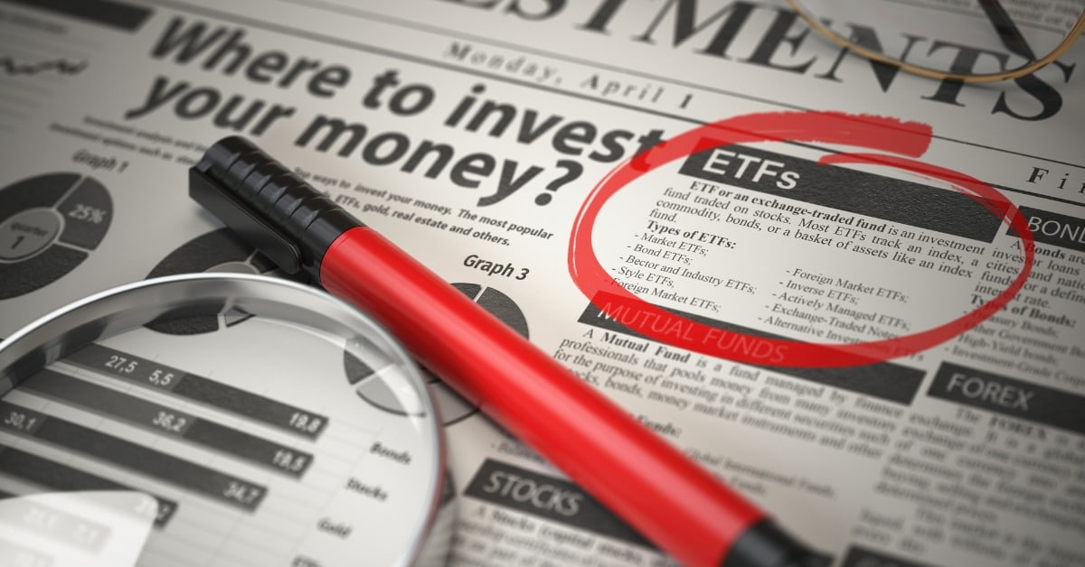 How To Fight Inflation With ETFs