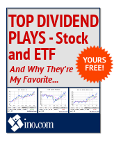 Free Report: Top Dividend Plays (Stock and ETF)