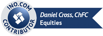 Daniel Cross - INO.com Contributor - Equities