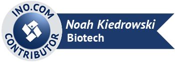 Noah Kiedrowski - INO.com Contributor - Biotech - Facebook Posts Revenue Growth