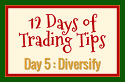 12 Days of Trading Tips Day 5