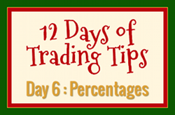 12 Days of Trading Tips Day 6