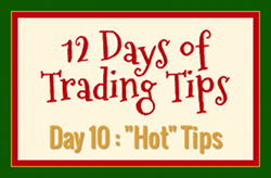 12 Days of Trading Tips Day 10