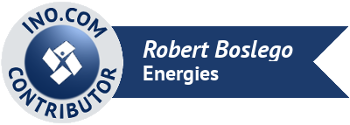 Robert Boslego - INO.com Contributor - Energies - Crude Oil Outlook