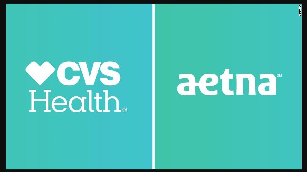CVS Health/Aetna